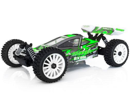 Hobbytech Buggy BX8SL Runner