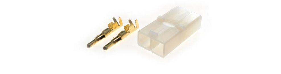 Connectiques - prises - cables