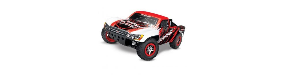 Traxxas Slash 4x4 VXL