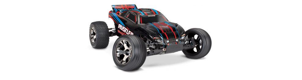 Traxxas Rustler 4x2 VXL