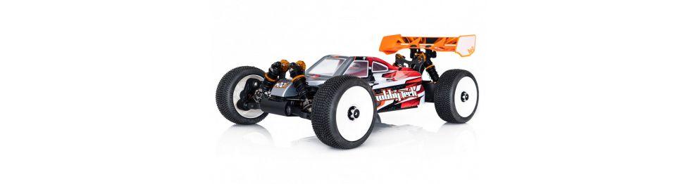 Hobbytech Spirit NXTE RR20