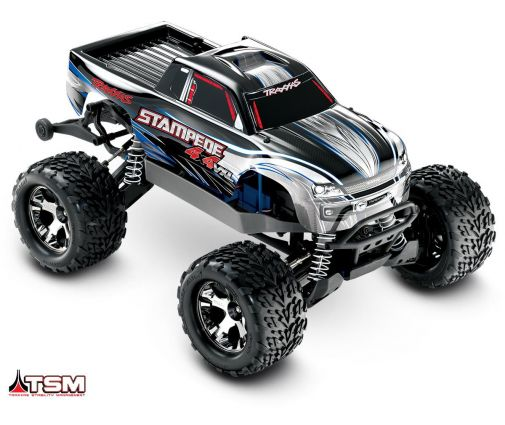 Packs pour Stampede 4x4 VXL