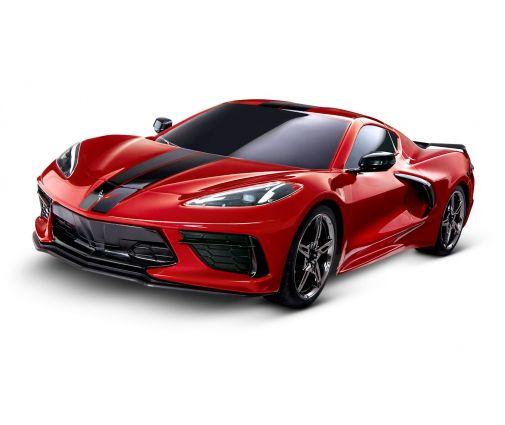 Packs pour Corvette