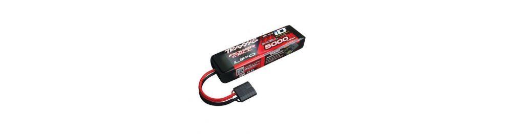 Batteries Traxxas
