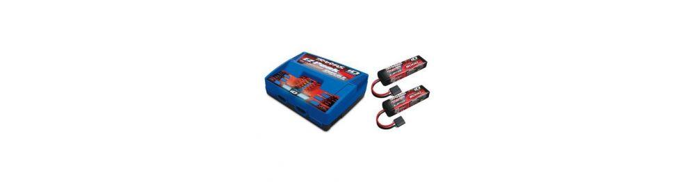 Pack Batterie Traxxas
