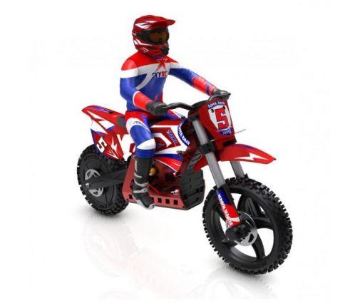 Moto Super Rider SR5