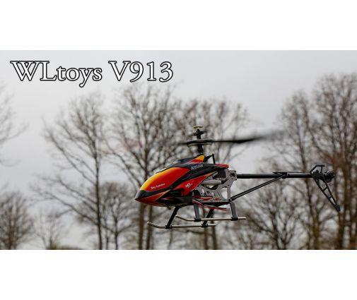WLtoys V913