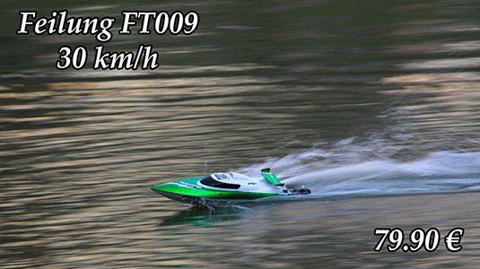 Feilun FT009