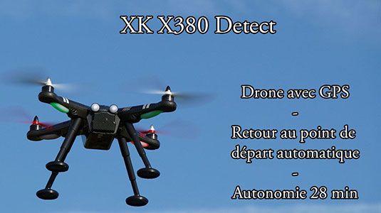 X380 Detect