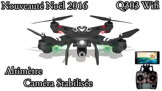 Q303 Wifi